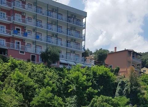Hôtel Oasis 3* - 1