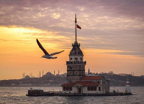 Balade à Istanbul en hôtel 4* - 1