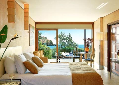 Hôtel Grecotel Cape Sounio Luxe - 1