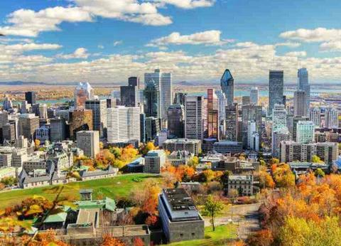 Circuit Focus sur l'Est Canadien et Americain - extension New York - 1