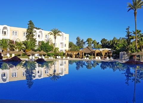 Hôtel Joya paradise 4* - 1