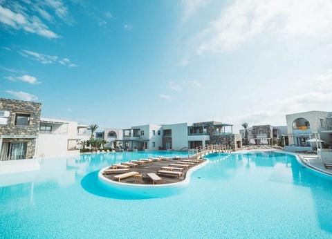 Hôtel Ostria Resort & Spa 5* - 1