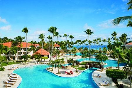 Dreams Palm Beach Punta Cana 5* - 1