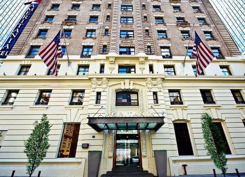 Hôtel Ameritania 3* Sup - 1