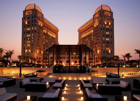 Séjour Hôtel The St. Regis Doha 5* - 1