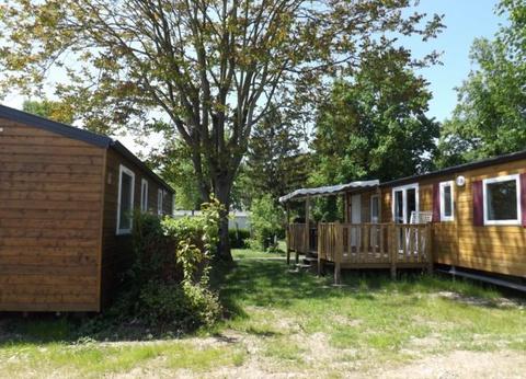 Camping L'Île du Rhin 2* - 1