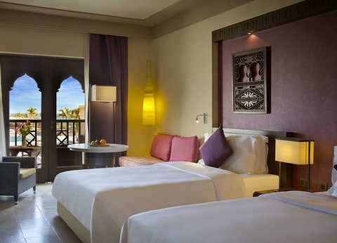 Hôtel Salalah Rotana Resort 5* - 1