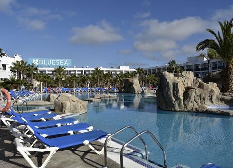 Hôtel Blue Sea Costa Jardin & Spa 4* - 1