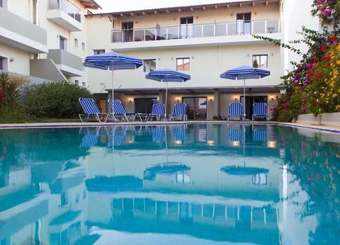 Hôtel Panormo Beach 3* - 1