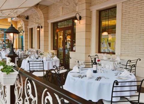 Club Framissima Grifid Hotel Arabella 4* - 1