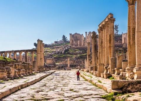 Circuit Les Secrets de Jordanie et de Jérusalem - 1