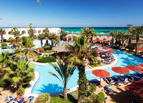 Mondi Club Djerba Beach 4* - 1