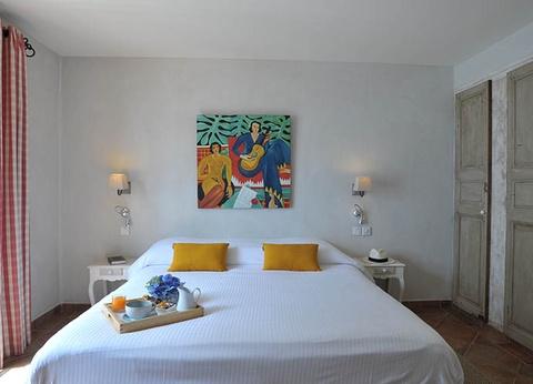 Hôtel Le Goeland Casa Santini 4* - 1