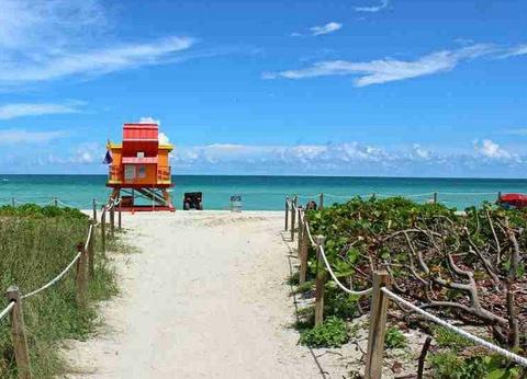 Combiné Floride - Croisière Key West et Mexique - 1