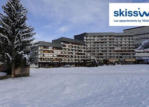Appartements de particuliers - Skissim Select - Résidence Lac du Lou - 1