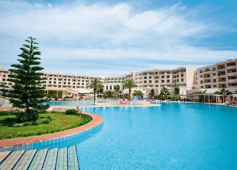Hôtel El Mouradi Hammamet - 4* - 1