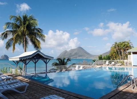 Combiné Martinique Guadeloupe avec Location de voiture-Le Village Créole 3* & Résidence Caraïbes Bonheur 4* - 1