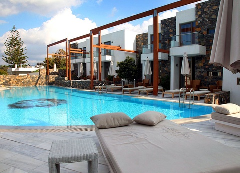 The Island Hotel 5* Adult Only (+16 ans) - 1