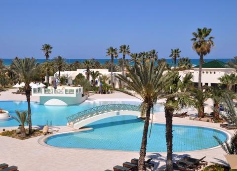 Yadis Djerba Golf thalasso & spa 4* - 1