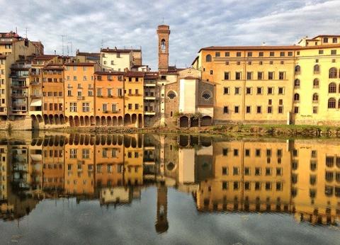 Circuit Rome Florence et Venise..les villes d'Art - 1