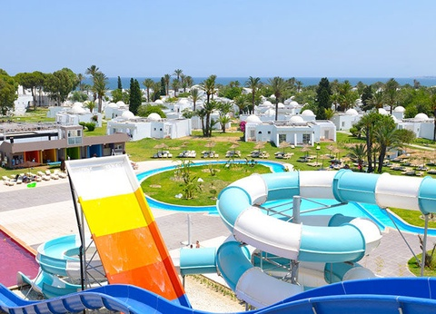 Club Coralia One Resort Aqua Park & Spa 4* - 1