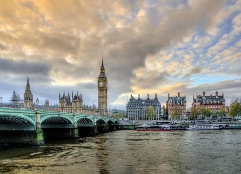 Célébrez le Jour de l' An à Londres à l'hôtel Double Tree by Hilton London Chelsea 4* - 1