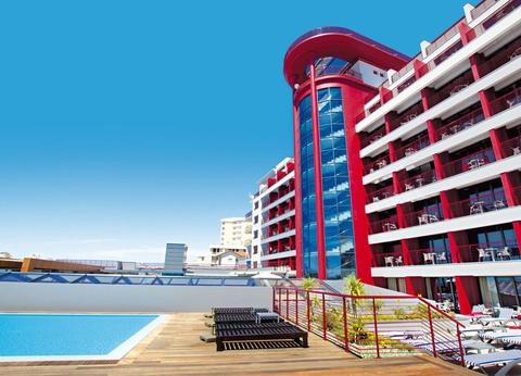 Hôtel Four Views Monumental Lido 4* - 1