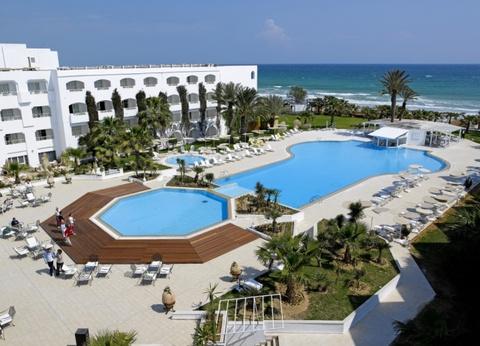 Mondi Club Thalassa Mahdia Aquapark 4* - 1