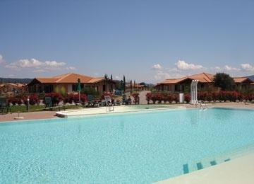 Résidence Casa in Maremma - 1