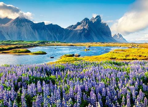 Circuit Merveilles de l'Islande - 1