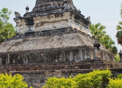Circuit Lumières Laos Cambodge - 1