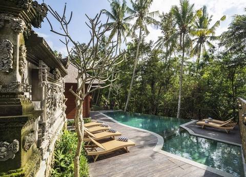 Hôtel Adiwana Arkara Villas & Suites 4* - 1