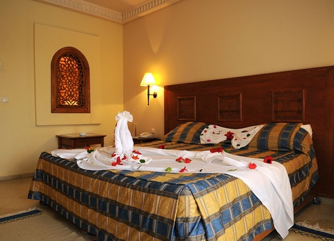 Hôtel Alhambra Thalasso 5* - 1