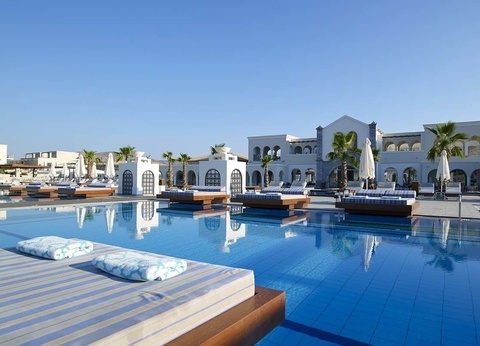 Hôtel Anemos Luxury Grand Resort 5* - 1