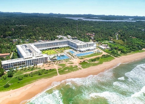Riu Sri Lanka 5* - 1