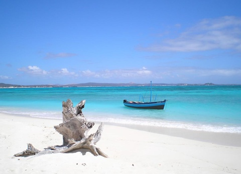 Ôclub Experience Jacaranda Beach Resort 4* - 1