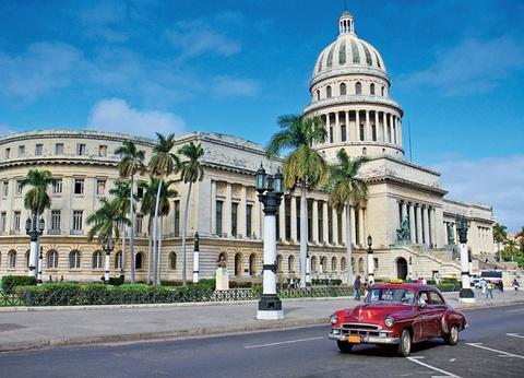Circuit Le Grand Tour de Cuba, de La Havane à Santiago - 1