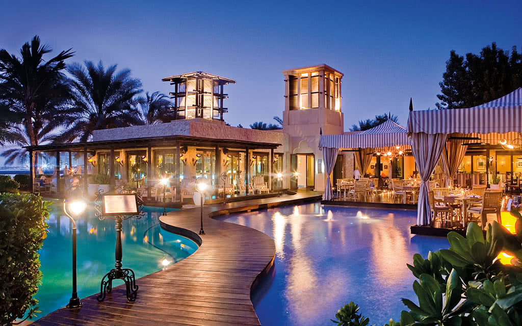 Hôtel One & Only Royal Mirage - The Residence 5* - 1