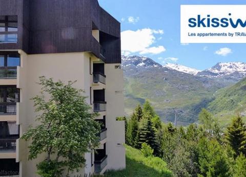 Résidence Skissim Select Les Lys - 1