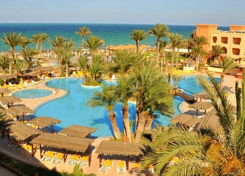 Hôtel Safira Palms 4* - 1