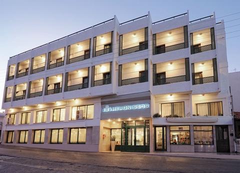 Hôtel Heronissos Hotel 3* - 1