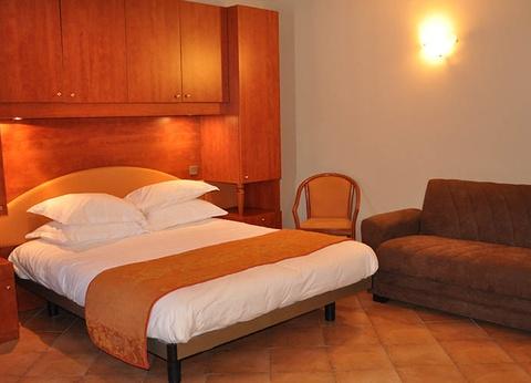 Hôtel Thalassa 3* - 1