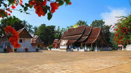Circuit Douceurs Laos, Cambodge & Vietnam - 1