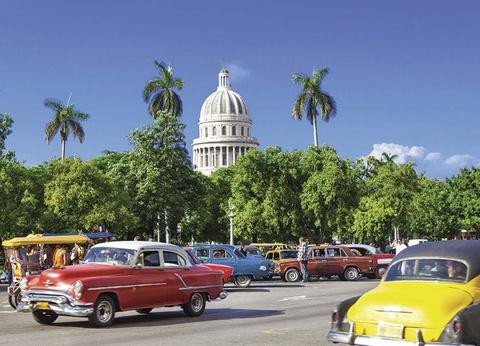 Circuit Cuba, Charme des Caraïbes - 1