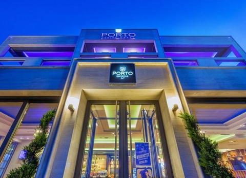 Hôtel Porto Marine 4* - 1