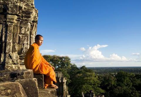 Circuit Splendeurs du Cambodge - 1