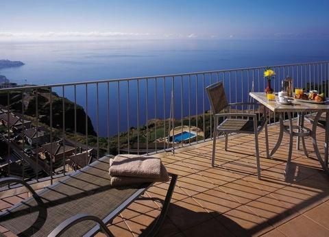 Pierre & Vacances Résidence Cabo Girão - 1