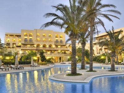 Hôtel Kempinski San Lawrenz Resort 5* - 1