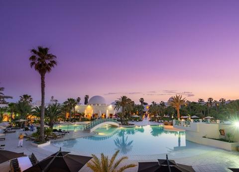 MAGIC HOTEL YADIS DJERBA GOLF THALASSO AND SPA 5* - 1
