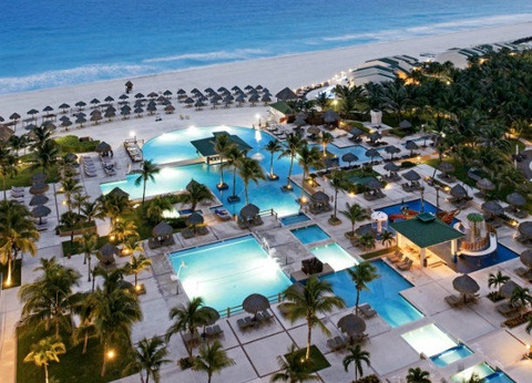 Iberostar Selection Cancun 5* - 1